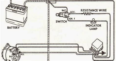 Gm Delco Alternator Wiring Diagram by Wiring Diagrams And Free Manual Ebooks 1963 To 1972 Buick