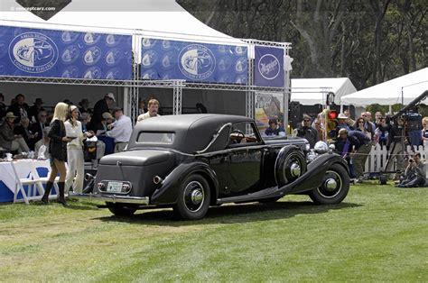 1933 Hispano Suiza J12 Image