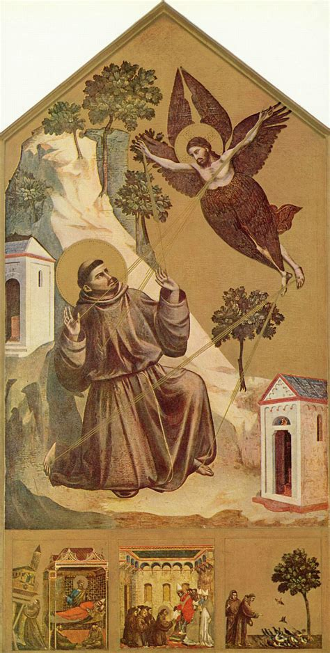 st francis of assisi date of birth file giotto di bondone 002 jpg wikimedia commons