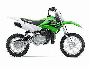 2015 Kawasaki Klx 110l Review