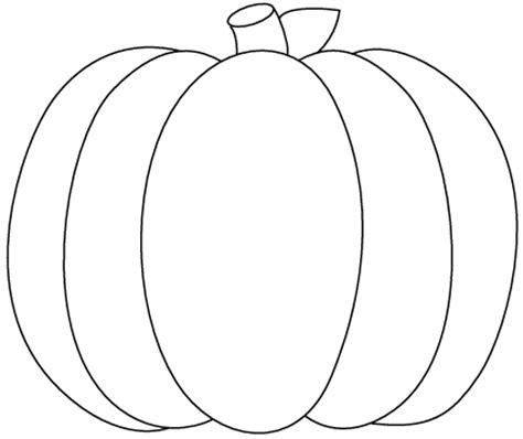 pumpkin outline printable clipartioncom