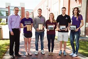 Outstanding Senior Student-Athletes Recognized - Truman Review