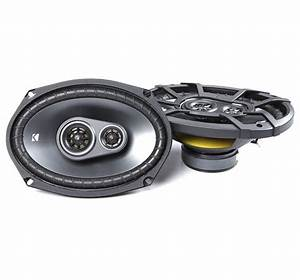 Kicker Car Speakers : kicker csc693 car audio full range 6x9 coaxial 900w ~ Jslefanu.com Haus und Dekorationen