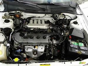 1994 Nissan Sentra Xe Sedan 1 6 Liter Twin Cam 16