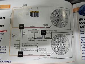 Ceiling Fans Wire Diagram