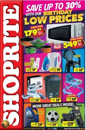shoprite catalogues find specials