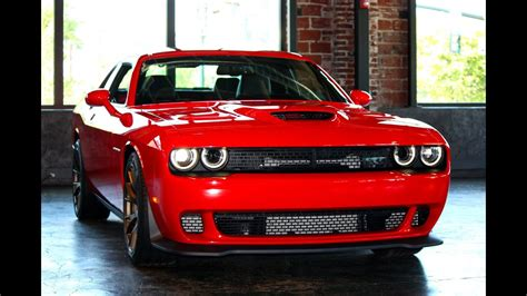 When Will Dodge Stop The Challenger by All New Cars Review 2016 Dodge Challenger Srt Hellcat
