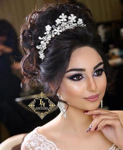 17 best images about arabic makeup and hairstyles 2 on