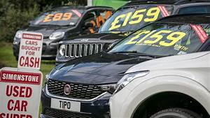 Find Me A Used Car Luxury Used Car Pile Up Signals A Diversion In the Auto Trade Electric Cars