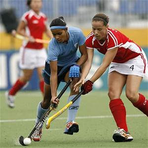 Indian women's hockey team loses to United States 0-1 ...