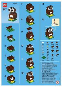 How To Build Small Easy Lego Creations