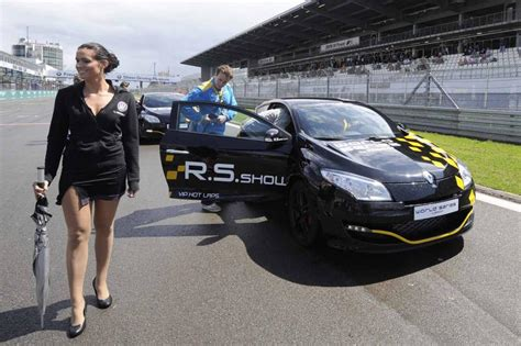 World Series Renault by Photo World Series Renault Interieur