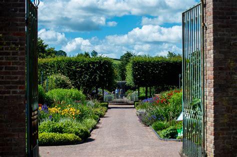 Double Walled Garden | National Botanic Garden of Wales