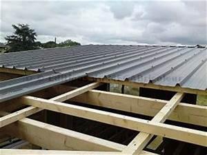 Bac acier : prix au m2, avantages et inconvénient de cette toiture