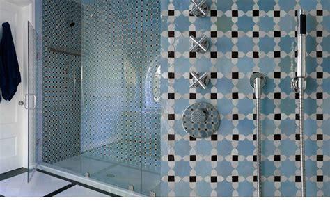 moroccan tiles kitchen backsplash mosaic house