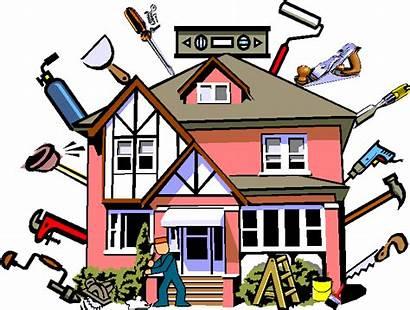 Maintenance Clip Services Rental Clipart Houston Owner
