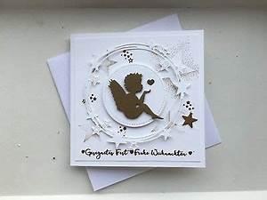 Edle Weihnachtskarten Basteln : weihnachtskarte edel unikat 3 d stampin up handarbeit ~ A.2002-acura-tl-radio.info Haus und Dekorationen