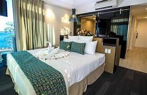 Hotel, In, Samoa