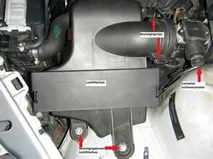 Vanos Motor