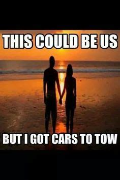 im  tow truck drivers wife images tow truck