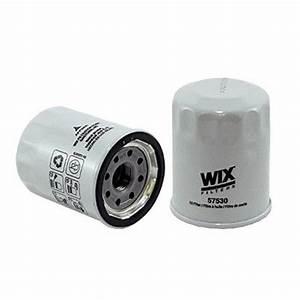 Wix Engine Oil Filter-57530
