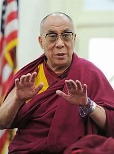 Dalai Lama Newark Peace Education Summit Press Conference ...