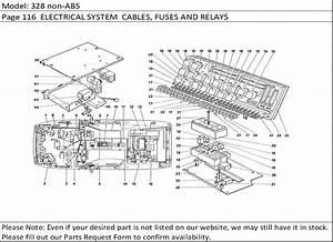 Maserati Biturbo Wiring Diagrams  Maserati  Auto Wiring