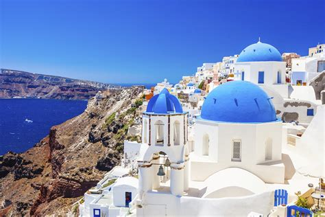 Greece Vacation For Women Greek Island Adventure Tour