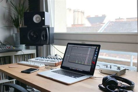 Knowing what you want before you start can help you decide which equipment you will need. 10 Ableton Live Tips to Start Music Production - Global Djs Guide