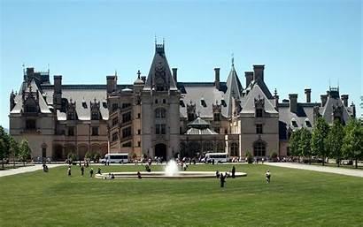 Biltmore Estate States United Castles Inside Commons