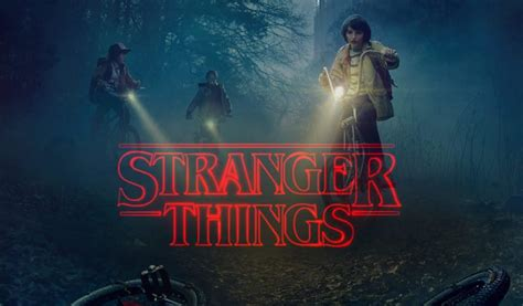kritik stranger  staffel  reviews