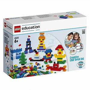 LEGO Education 1000 Piece Creative Brick Set 35% off