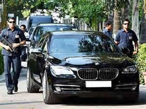 bmw 760li price bmw 760 li high security meet pm narendra modi 39 s set of four wheels car live