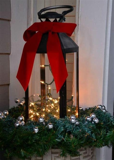 dekoideen zu weihnachten 45 attraktive vorschl 228 ge f 252 r