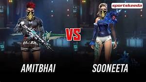 Amitbhai, Desi, Gamers, Vs, Sooneeta, Who, Has, Better, Free