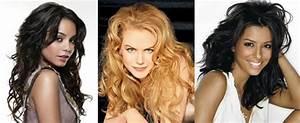 Soin Cheveux Bouclés Maison : les astuces des stars pour soigner leurs cheveux cheveux boucl s astuces faciles produits ~ Melissatoandfro.com Idées de Décoration
