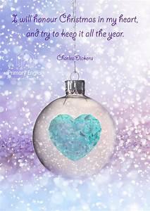 Literary Christ... Uk Christmas Quotes