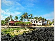 Isabela Island a LandBased trip to the The Galapagos