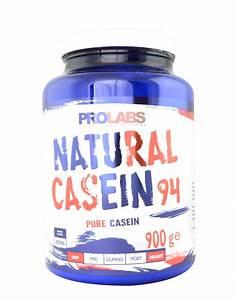 Natural Casein 94 Di Prolabs  900 Grammi   U20ac 24 75