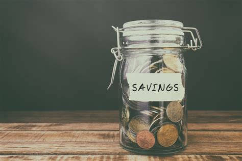 Savings Investment Money