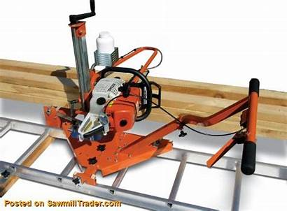 Chainsaw Sawmill Mill Norwood Portamill Saw Portable