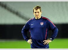 USMNT Assistant Coach Andreas Herzog Extends Contract to