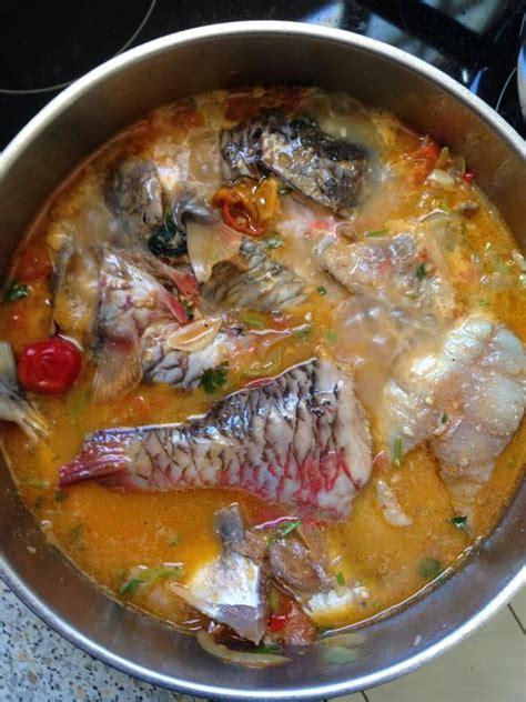 poisson cuisiné court bouillions de poisson pays guadeloupe
