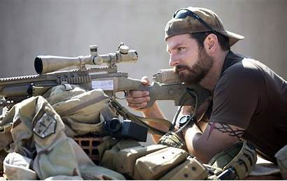 Sniper American 4k Wallpapers Films Worldmilitary Jacked