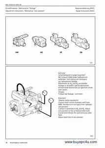 Bomag Mph122 Soil Stabilizer  Asphalt Recycler Pdf Manual