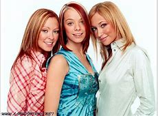 Atomic Kitten Atomic Kitten Wallpaper 27587084 Fanpop