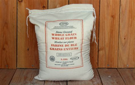 Whole Wheat Lazetta 2 5kg cooper mill flour wheat whole grain 2 5kg ottawa