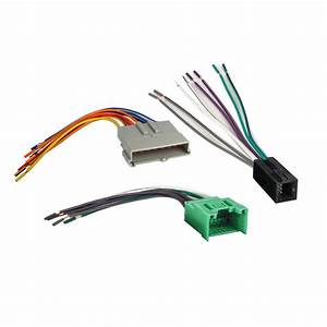 Car Stereo Wire Harness Set For 1994