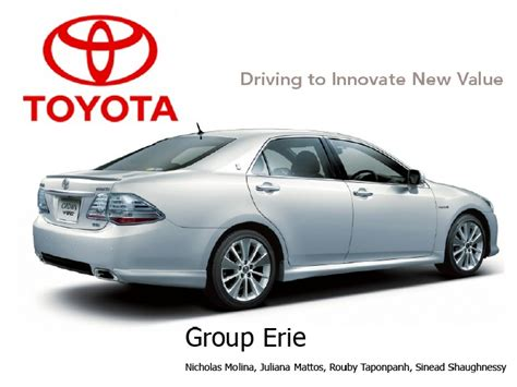 toyota car company toyota motor company