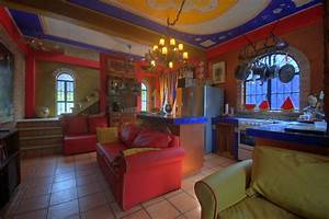 wendy fletcher interior and landscape designer artist With interior decorators puerto vallarta